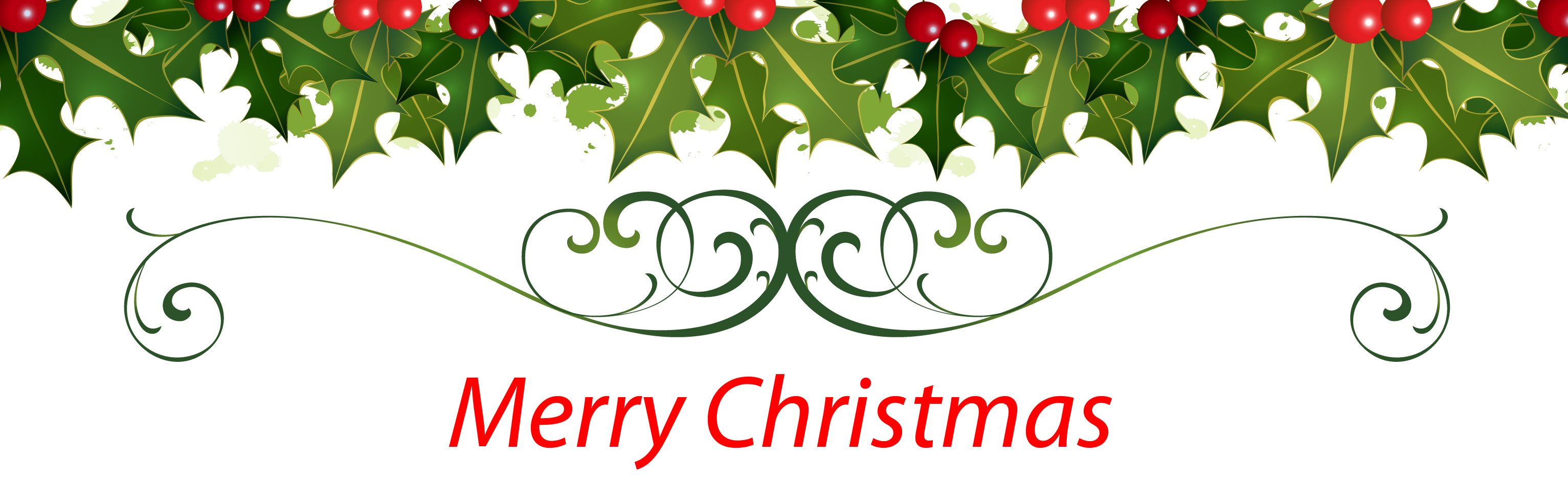 merry christmas and happy new year - Merry Merry Merry Christmas
