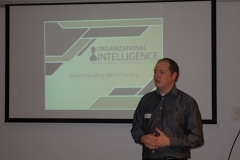 2013-03-28 Organizational Intelligence Workshop