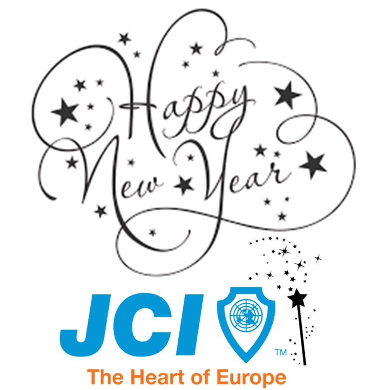 JCI THOE kicks off 2016